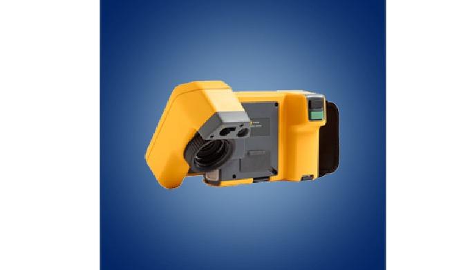 Caméra de thermographie infrarouge TiX560