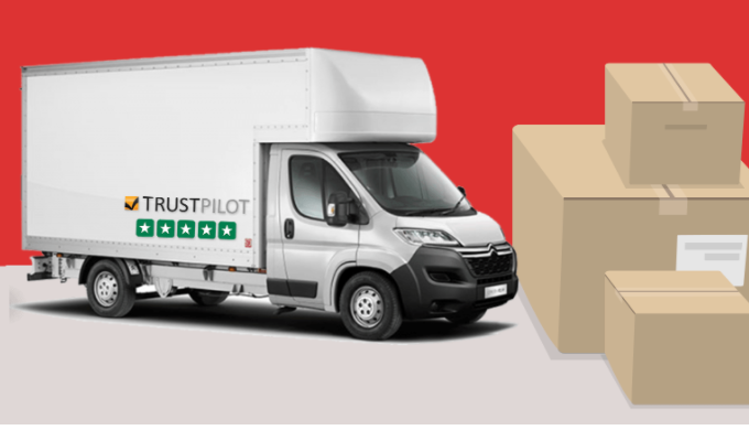 Let Supreme Van & Man with alook after any moving requirements you may have. We operate at the best ...