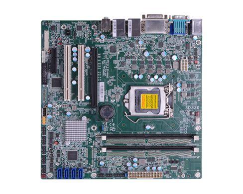 SD330-H110 | 6th/7th Gen Intel Core | micro-ATX | DFI
