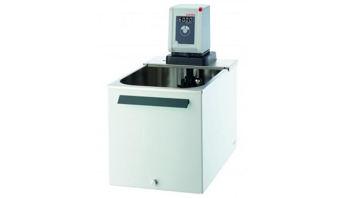 CORIO CD-B39 - Heating Circulators with Open Bath