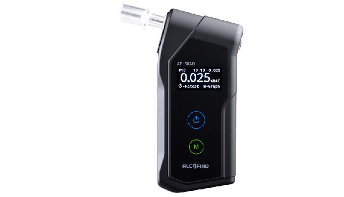 professional breathalyzer (AF-50AD)