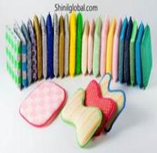 Fabric Scouring Pad(SPF)