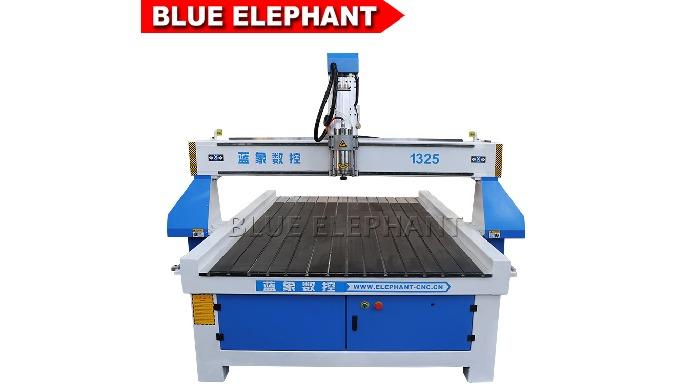Werksverkauf Graviermaschinen CNC-Router 1325 mit hoher Effizienz
