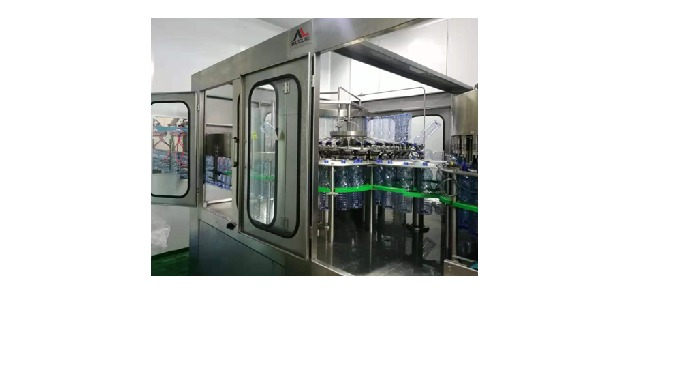 Maticline Liquid Filling Bottling Line Co., Ltd.(https://www.maticline.com/), one of experienced bev...