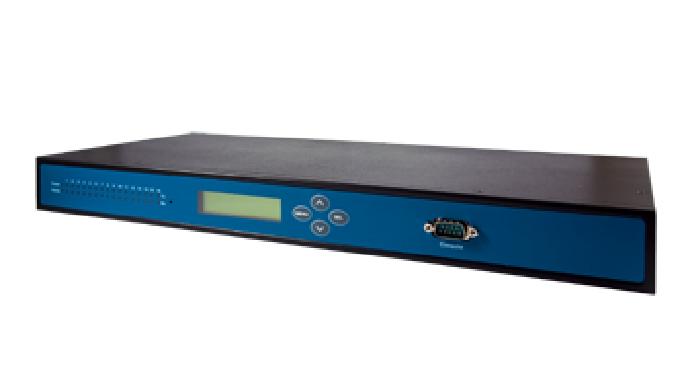 SE5908 Series / Serial Device Server / Industrial Serial Server