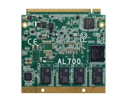 AL700 | Intel Atom E3900 | Qseven | DFI