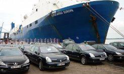 Les navires RORO que nous vous proposons sont aptes aux transports :De tous les types d'unités roula...
