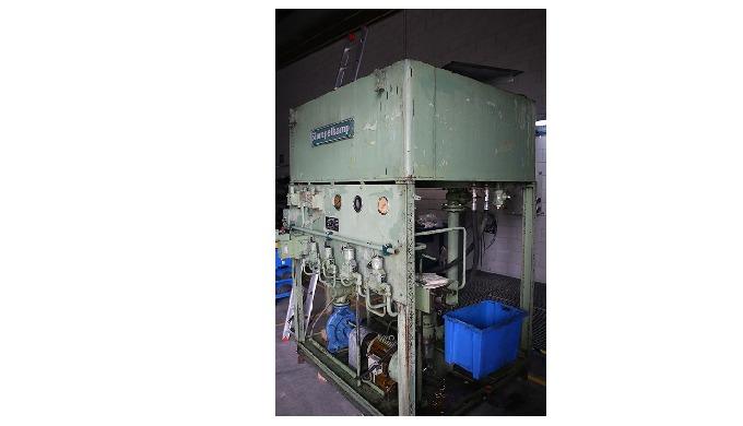 Reparación de grupos hidráulicos. Asesoramos técnicamente a nuestros clientes aprovechando sinergias...