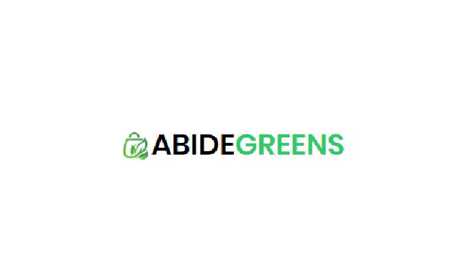 AbideGreens Paper Bags