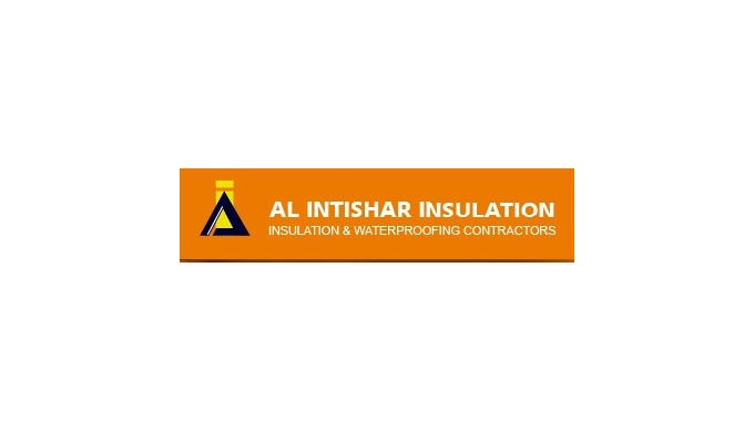 Waterproofing is an essential and mandatory part of any construction. Al Intishar Insulation, the wa...