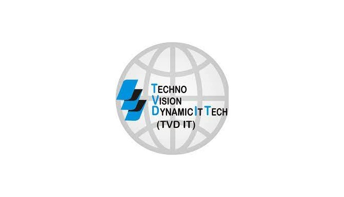 TVD IT Technology is one of the leading IT company in UAE. Our core Expertise are in IT infrastructu...