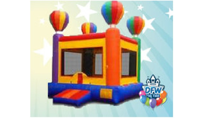 A bounce house is the most popular attraction you can have at any event or party. Just ask any kid a...