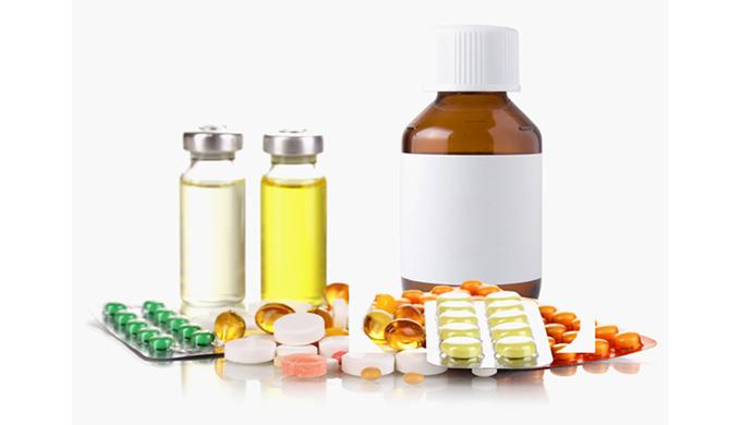Equipements industriels pour secteur pharmaceutique