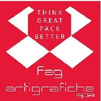 F.A.G. ARTIGRAFICHE S.P.A. SIGLABILE  FAG S.P.A.