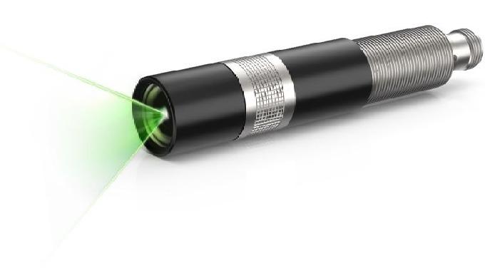 Laserriktljus