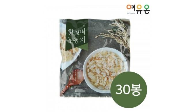 Hwangsilmi Nurunggi (Brown Rice) | Health product