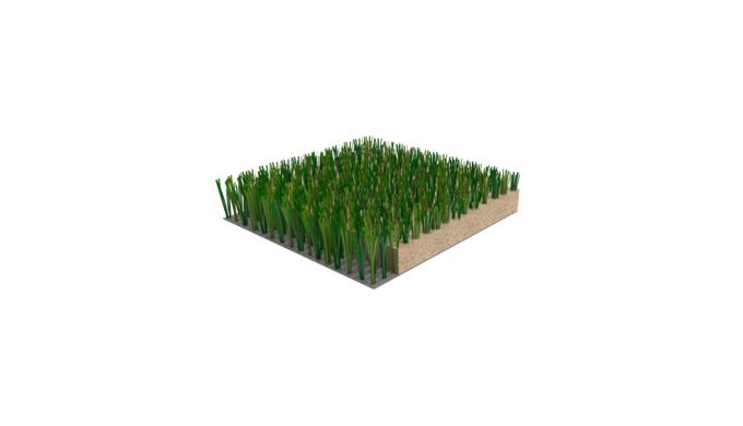 Keinotekoinen nurmikko