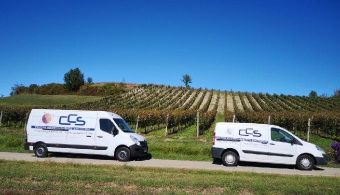 camionette espresse Italia / Europa.