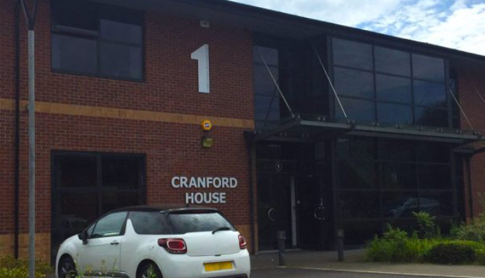 Knutsford Business Center-Prestigious serviced offices to let next to Bentley in Knutsford.