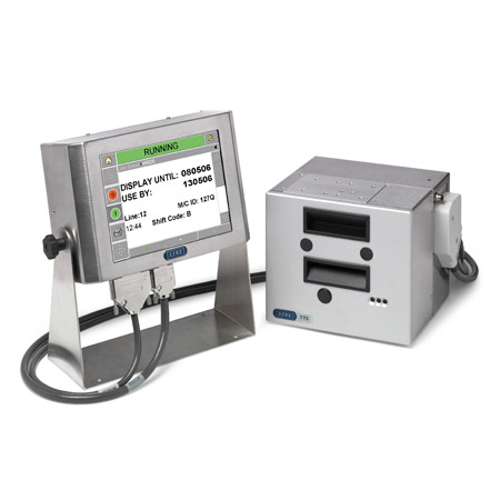 Printer thermal transfer: LINX TT5