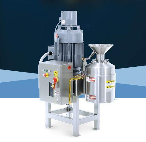 Voici le processeur Comitrol®, modèle 1700, doté d'une polyvalence maximale, capable de recevoir les...
