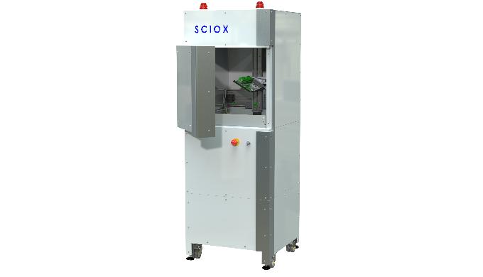 RTG přístroje SCIOX z řady SMT jsou nejčastější volbou pro X-Ray kontrolu v elektronice. RTG se v el...