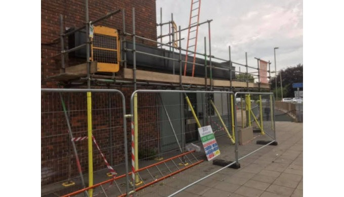 Why do the people of Liverpool love to choose Skyhigh Scaffolding Liverpool as their professional sc...