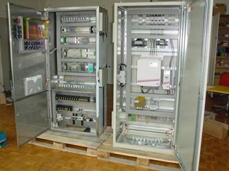 Ryser Automation GmbH in Madiswil im Kanton Bern fertigt für Kunden in der Schweiz, Deutschland, Fra...