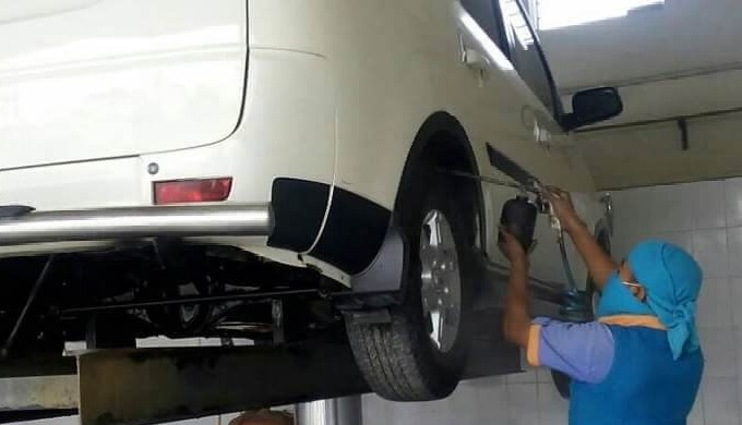 At Dr. Super Car First Choice Services we strive to provide the best levels of service to all our cu...