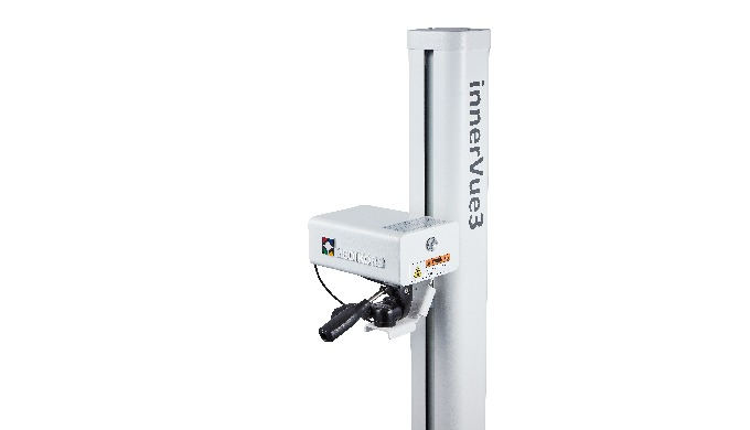 innerVue3_Digital Infrared Thermal Imaging system