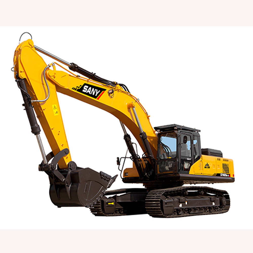 SY465 Crawler excavator,sany hydraulic excavator,digging machine,digger Benefits & features sany SY4...