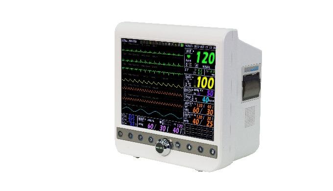 VP1200_Multi-Parameter Patient Monitor