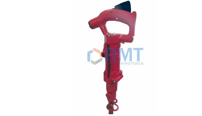These rotary hammers are used in a wide variety of constructions and maintenance applications. Few e...