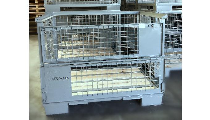 Gitterboxen mieten   Gebrauchte Gitterboxen mieten   Vorrätig   Schnelle Lieferung & Top Service    Rufen Sie uns an!  