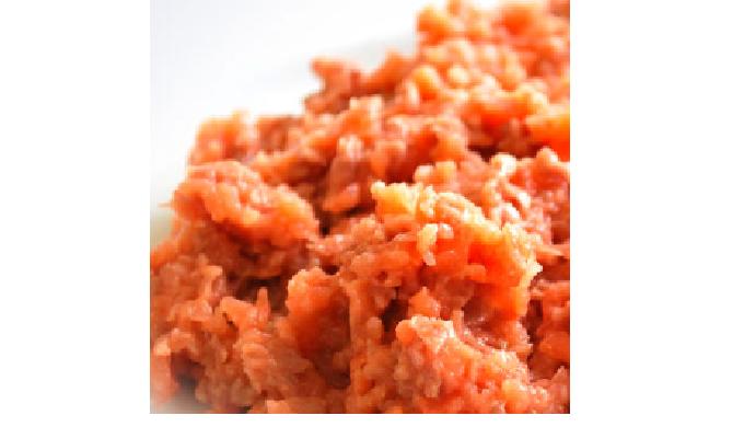 Arctic Salar -Superior Mince + Scrape Meat