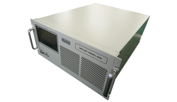 Performance Verification Systems -S0810GP5000