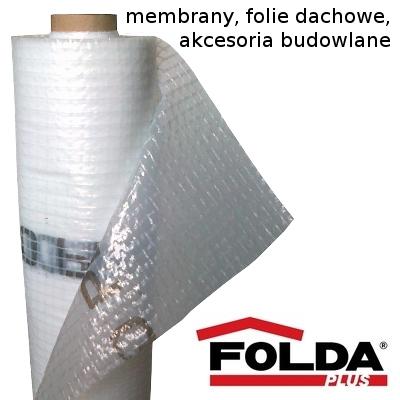 Folia dachowa STROTEX 110 - 1,5m x 50m