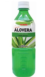 Introduction Aloe Drink with Aloe Vera Gel and Fruit Flavors *Size(Volume): - PET: 500ml, 1,500ml, 3...