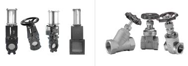 SkjutspjällventilerHandventilerVi har flera olika typer av skjutspjällsventiler i vårt sortiment. Al...