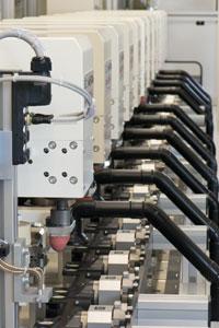 Automationen und Anlagen