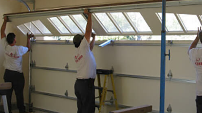 Looking for the best quality Saint Paul garage door repair service, and affordable ones at that? The...