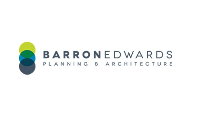 Barron Edwards are a team of Architects and Planners who have been involved in a wide range of comme...