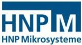 HNP MIKROSYSTEME GMBH, HNPM