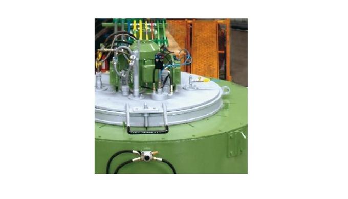 Los hornos de fosa son utilizados para el tratamiento térmico de una gran variedad de piezas como to...