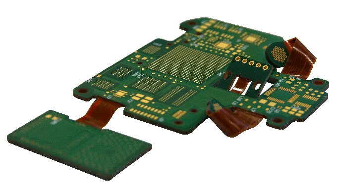 FLEX & RIGID-FLEX PCBS