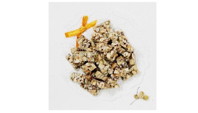 Mixed Seedsand Nut Gangjeong