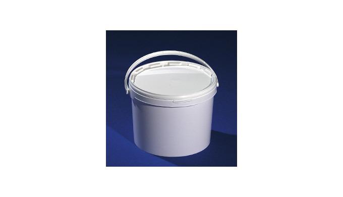 Пластиковые ведра производятся из высококачественного полипропилена первичной обработки. Это придает...
