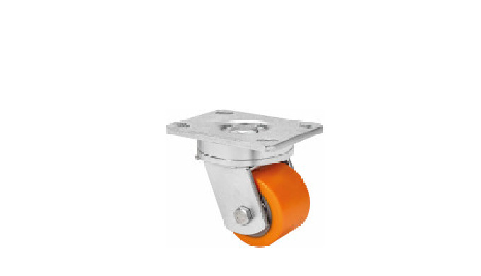 Ruedas para Transporte Industrial SERIE SLR-VN