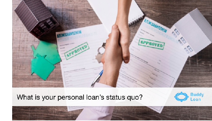 Buddy Loan -Apply for Best Instant and Quick Personal Loans Online at Low interest rates, Best Perso...