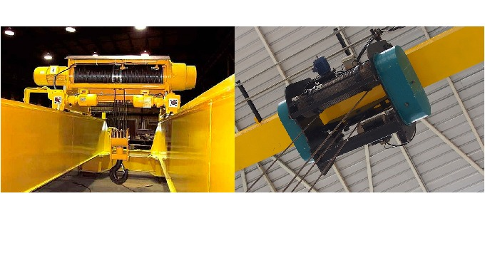 Best quality Eot Crane Manufacturer, Suppliers, Exporter, India at markets leading prices.
